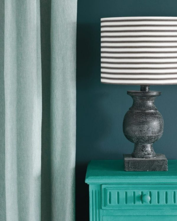Florence table with lamp