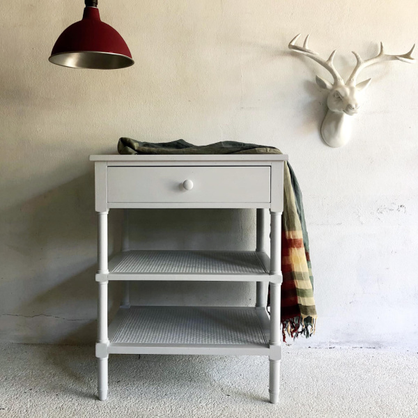 GREY-CANE-SIDE-TABLE