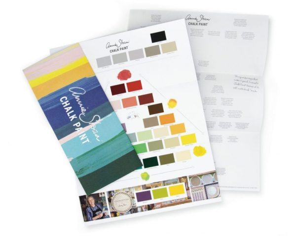 The-Chalk-Paint-Colour-Card-by-Annie-Sloan-group